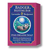 Badger Soap Box