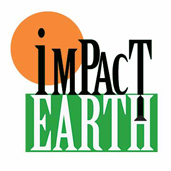 Impact Earth Logo