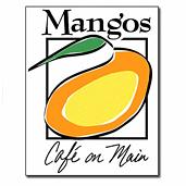 Mangos - Logo