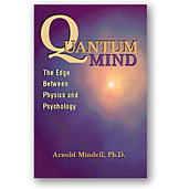 Quantum Mind ��� Book Cover