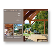 DB Architects Website